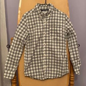 Carter's button down size 8